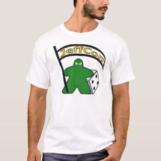 Jeff Con 4 T-Shirt