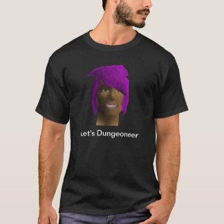 Jeff P Shirt