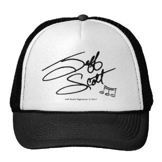 Jeff Scott™ Signature Series Trucker Hat