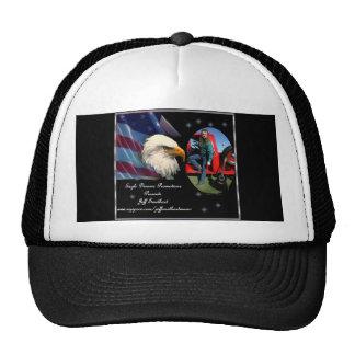 Jeff Smithart's Hat