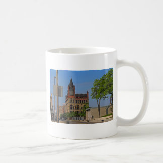 Jefferson and Ontario- horizontal Coffee Mug