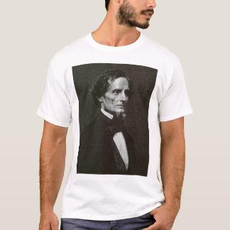 Jefferson Davis T-Shirt