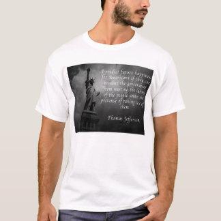 Jefferson Liberty 2 T-Shirt