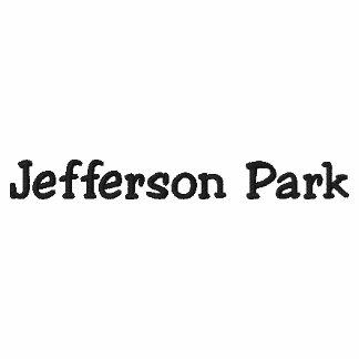 Jefferson Park Polo Shirt Chicago Illinois