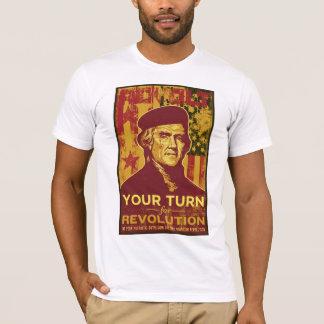 Jefferson Revolutionary T-Shirt