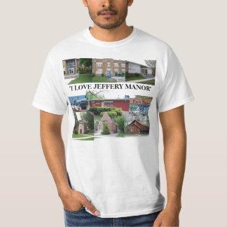Jeffery Manor T-Shirt