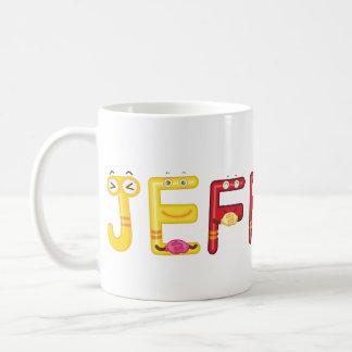 Jeffery Mug