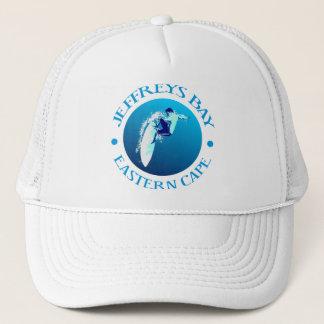 Jeffreys Bay 2 Trucker Hat