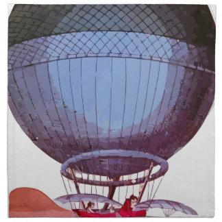 Jeffries_balloon Napkin