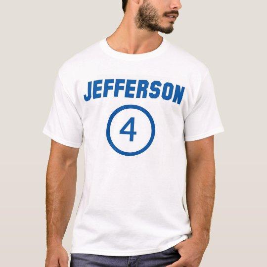 jeffsoccer 4 T-Shirt