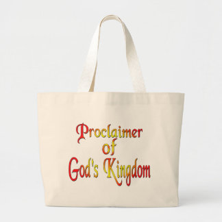 Jehovah's Witness Bag