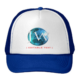 Jehovah's Witnesses Worldwide Mesh Hats
