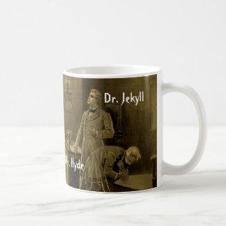 Jekyll & Hyde - Mug #1