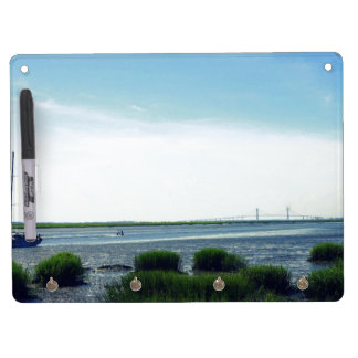 Jekyll Island Dock Dry Erase Boards