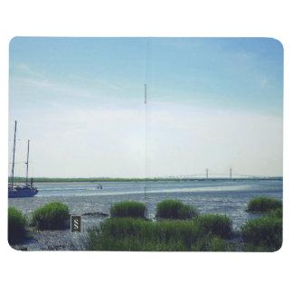 Jekyll Island Dock Journals
