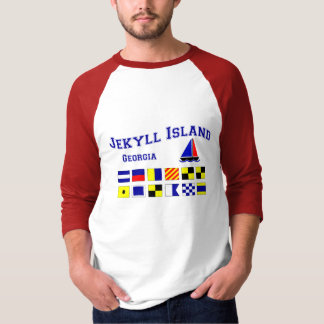 Jekyll Island, GA T-Shirt