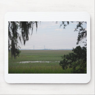 Jekyll Island Mouse Pad