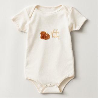 Jelabi Baby Baby Bodysuit