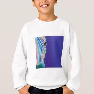 Jelena the Zebra Sweatshirt