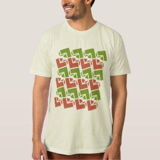 Jella / Men's Super Soft Organic T-Shirt, Natural T-Shirt
