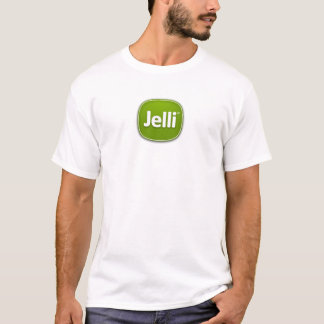 Jelli Logo Tee