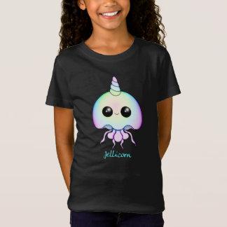 Jellicorn Girl's T Shirt