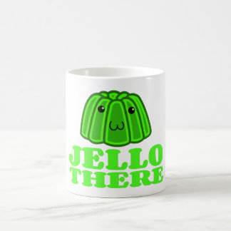 Jello There Coffee Mug