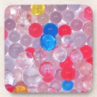 jelly balls coaster