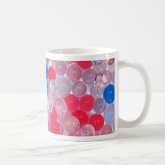 jelly balls coffee mug