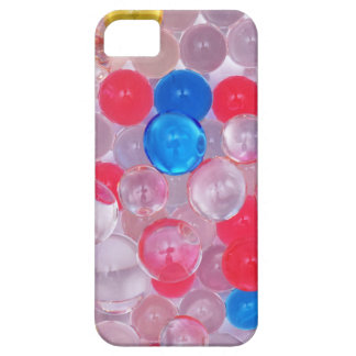 jelly balls iPhone 5 case