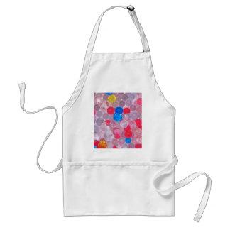 jelly balls standard apron