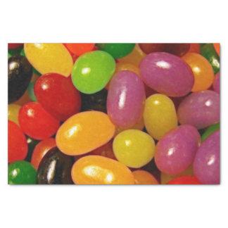 Jelly Bean Blast Tissue Paper