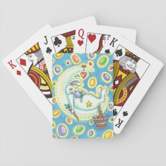 JELLY BEAN DREAMS EASTER PLAYING CARDS Poker