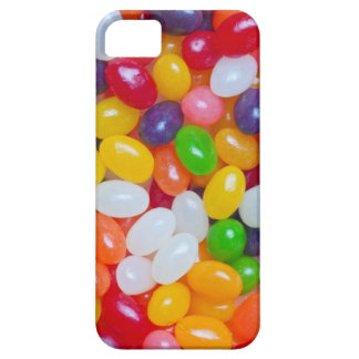 Jelly Bean - Easter Jellybeans Background Template iPhone 5 Cases