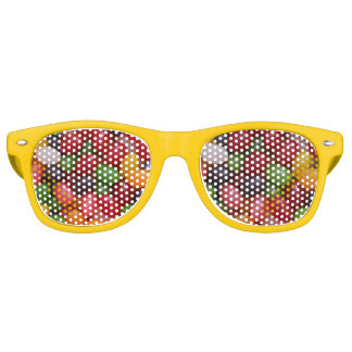 Jelly Bean Sun Glasses