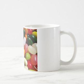 JELLY BEANS!! COFFEE MUG