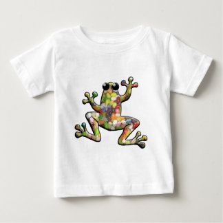 Jelly Beans Frog Baby T-Shirt