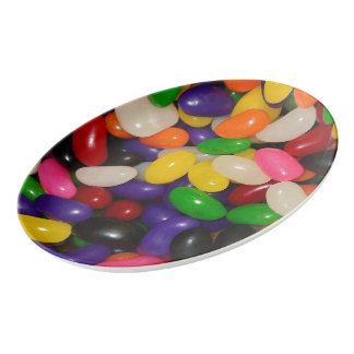 Jelly Beans Maryland China Platter