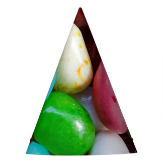 Jelly Beans Party Hat