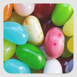 Jelly Beans Sticker