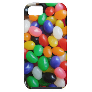 Jelly Beans - Sweet! iPhone 5 Covers