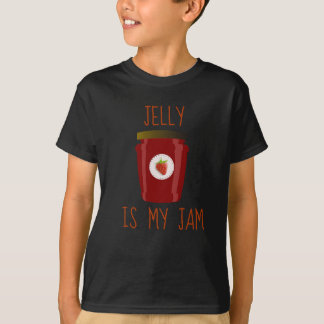 Jelly is My Jam T-Shirt