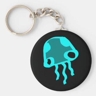 Jelly Keychain