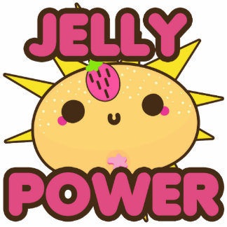 Jelly Power Photo Cutout