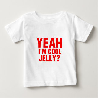 JELLY-RED.jpg Baby T-Shirt