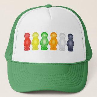 Jelly Trucker Hat
