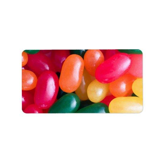 Jellybeans Easter Jellybean Background Jelly Beans