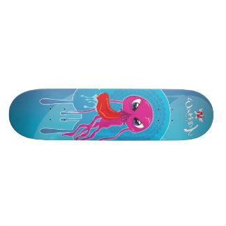 JellyBoard Custom Skateboard