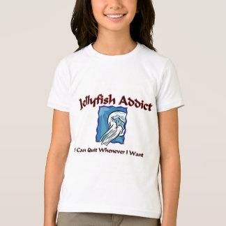 Jellyfish Addict T-Shirt