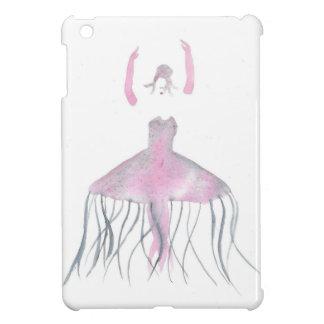Jellyfish Ballerina - Annette iPad Mini Cases